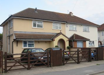 Lanercost Road, Southmead, Bristol BS10. 3 bed semi-detached house