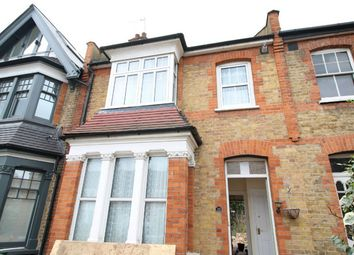 Thumbnail 2 bed flat to rent in St Marks Road, Enfield, Middlesex