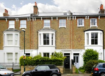 Thumbnail 5 bedroom semi-detached house to rent in Townshend Road, Richmond