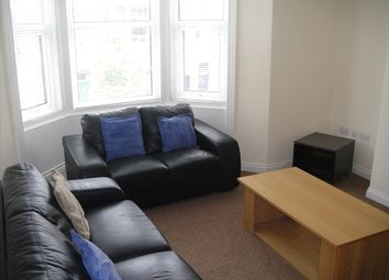 Thumbnail 6 bed terraced house to rent in Shortridge Terrace, Jesmond, Newcastle Upon Tyne