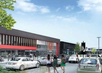 Thumbnail Commercial property to let in Junction One International Outlet Shopping, Dunadry, Antrim