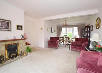 3 bed detached house for sale in Ferndale, Waterlooville, Hampshire PO7