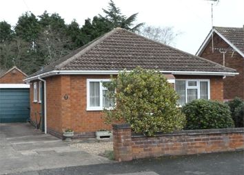 Thumbnail 2 bed detached bungalow for sale in Avery Close, Lutterworth