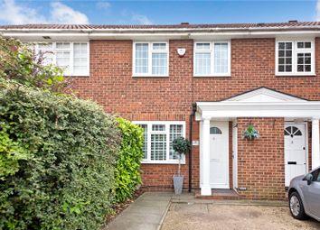 Thumbnail 1 bedroom terraced house for sale in Albert Road, Mottingham, London