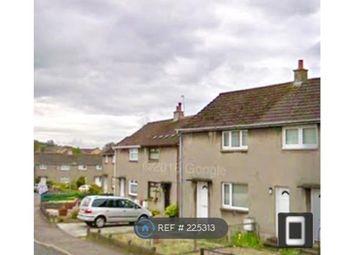 Thumbnail 2 bed end terrace house to rent in Redstone Avenue, Kilwinning