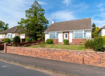 Thumbnail 3 bed detached bungalow for sale in 34 Taybank Drive, Alloway, Ayr