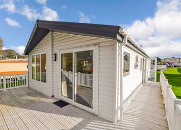 Thumbnail 2 bed lodge for sale in Valley Road, Clacton-On-Sea