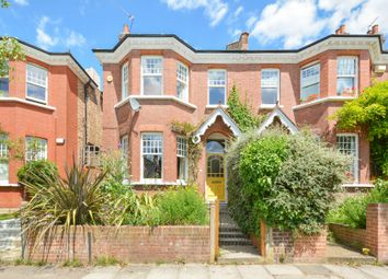 4 bed semi-detached house for sale in Gaynesford Road, London SE23