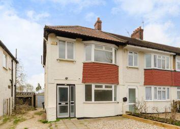 Kingston Road, New Malden KT3. 3 bed semi-detached house for sale