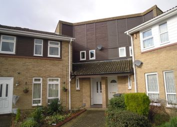 Thumbnail 2 bedroom terraced house to rent in Reepham, Orton Brimbles, Peterborough