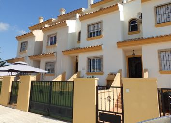 Thumbnail 3 bed town house for sale in 03189 Los Dolses, Alicante, Spain