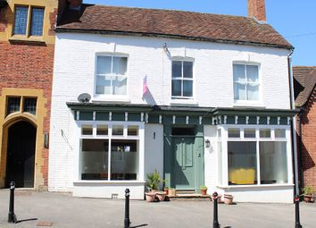 Thumbnail 3 bed semi-detached house for sale in High Street, Kenilworth