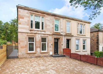 Thumbnail 4 bed semi-detached house to rent in Laurel Street, Glasgow