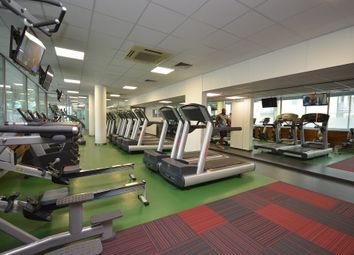 Thumbnail 1 bed flat for sale in Utah Building, Deals Gateway, London