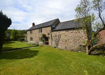 Thumbnail 5 bed farmhouse for sale in Barnwell Lane, Cromford, Matlock