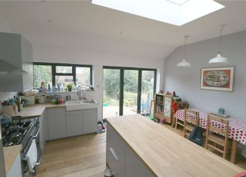 Thumbnail 4 bed terraced house for sale in Muirkirk Road, Catford, London
