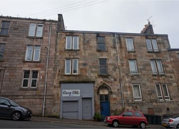 Thumbnail 1 bed flat to rent in Dempster Street, Greenock