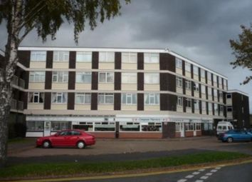 Thumbnail 2 bedroom flat to rent in Jellicoe House, Mizzen Road, Hull