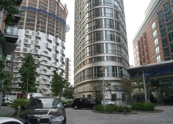 Thumbnail 1 bed flat to rent in 1 Fairmont Avenue, London