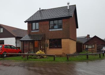 Thumbnail 3 bed detached house for sale in Pontwilym Brecon, Powys 9Bs