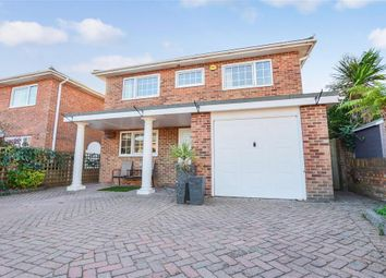 Thumbnail 4 bed detached house for sale in Walmer Way, Walmer, Deal, Kent