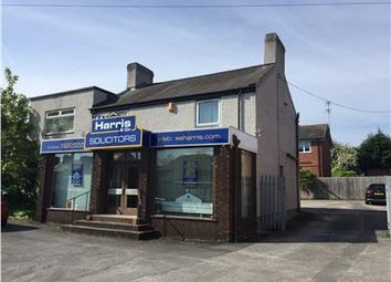 Thumbnail Commercial property for sale in 52-54 Chester Road East, Shotton, Deeside, Flintshire