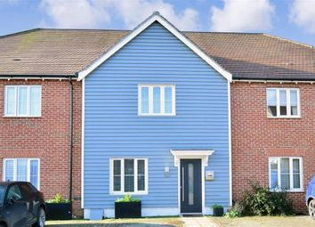 Thumbnail 2 bed end terrace house for sale in Ringlet Grove, Iwade, Sittingbourne, Kent