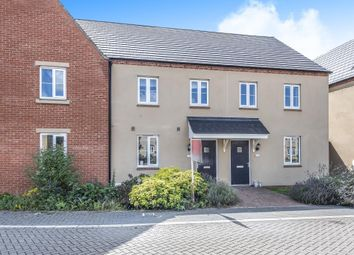 Thumbnail 3 bed semi-detached house for sale in Pontefract Road, Kingsmere