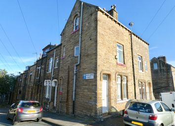 2 bed end terrace house for sale in Drewry Road, Keighley BD21