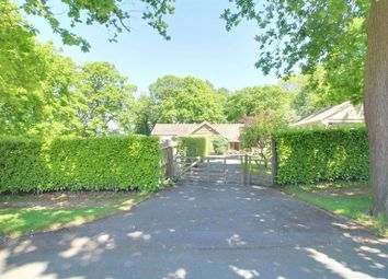 Thumbnail 4 bed property for sale in Woodland Way, Purley