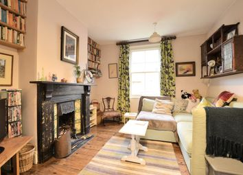 Thumbnail 2 bedroom terraced house for sale in Albany Road, Twerton, Bath