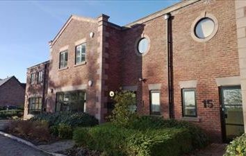 Thumbnail Office for sale in Portal Business Park, Building 1 - First Floor, Eaton Road, Tarporley