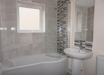 Thumbnail 3 bed flat to rent in Savoy Road, Brislington, Bristol