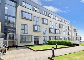 Thumbnail 1 bed flat for sale in Pacific Heights, Brighton, East Sussex