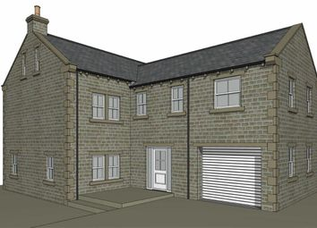 Thumbnail 4 bed detached house for sale in Stones House, Stones Lane, Linthwaite