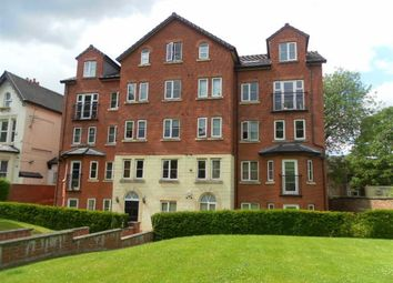 Thumbnail 2 bedroom flat to rent in Wellington House, Withington, Manchester
