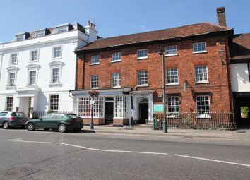 Thumbnail 1 bedroom flat to rent in Hart Street, Henley-On-Thames
