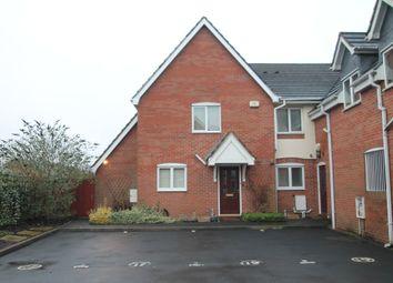 3 bed semi-detached house to rent in Vernon Court, Edgbaston, Birmingham B16