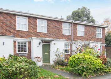 Thumbnail 3 bed terraced house for sale in Spinney Close, New Malden