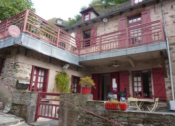 Thumbnail Hotel/guest house for sale in Midi-Pyrénées, Aveyron, Conques