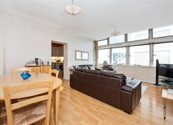 Newington Causeway, London SE1. 3 bed flat