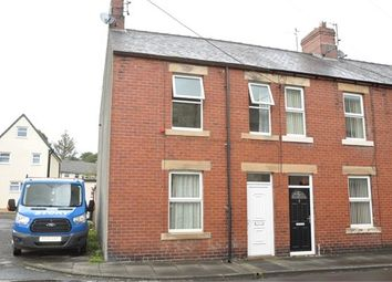 Thumbnail 3 bed end terrace house for sale in Greenholme Road, Haltwhistle
