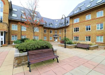 Thumbnail 2 bed flat to rent in Station Road, Ware