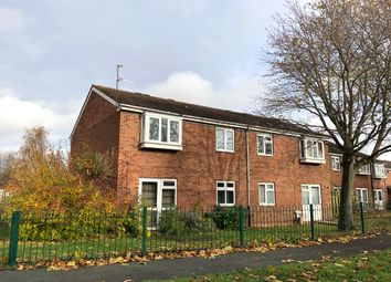 Thumbnail 2 bed flat to rent in Dalbeg Close, Wolverhampton