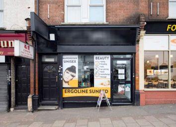 Thumbnail Retail premises for sale in London EN3, UK
