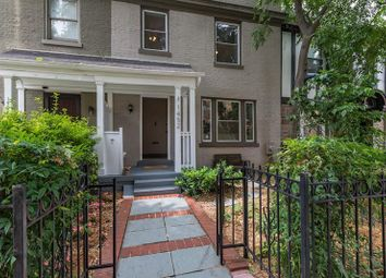 Thumbnail 3 bed town house for sale in Washington, District Of Columbia, 20010, United States Of America