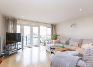 Thumbnail 2 bedroom flat for sale in Brewhouse Lane, London
