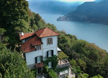 Thumbnail 6 bed villa for sale in Cernobbio, Como, Lombardy, Italy
