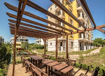 Thumbnail 1 bed apartment for sale in New Furnished 1 Bedroom Apartment In South Star, Nesebar, Bulgaria