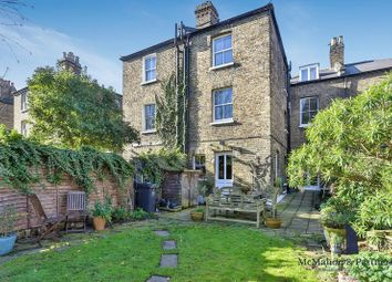 Thumbnail 6 bed terraced house for sale in Erlanger Road, London